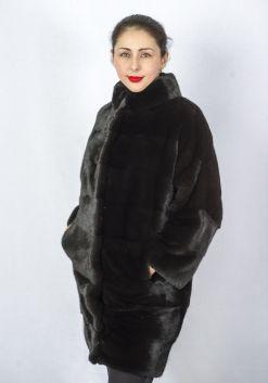 Шуба женская норковая 3046