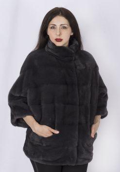 Шуба женская норковая 2761