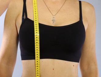 Длина талии
